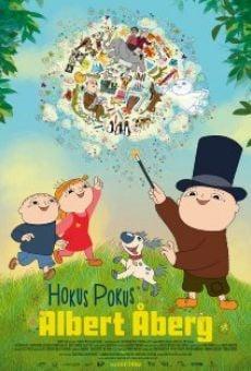 Ver película Hokus pokus Albert Åberg