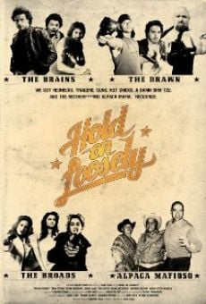 Película: Hold on Loosely