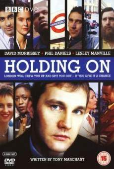 Holding On online streaming