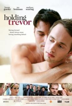 Holding Trevor online