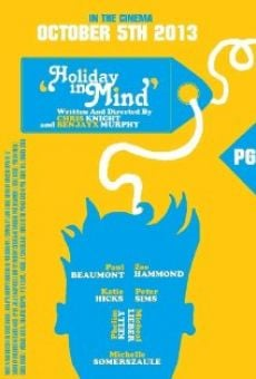 Holiday in Mind