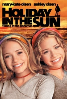 Ver película Holiday in the Sun