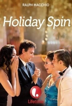 Watch Holiday Spin online stream