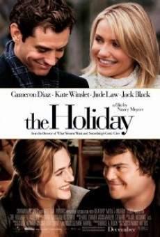 Ver película Holiday