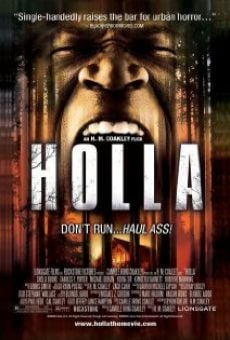 Holla on-line gratuito