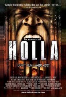 Ver película Holla