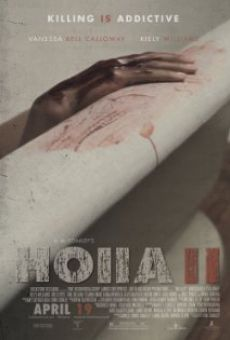 Watch Holla II online stream