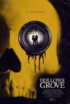 Película: Hollows Grove
