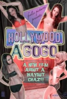 Hollywood a GoGo online streaming