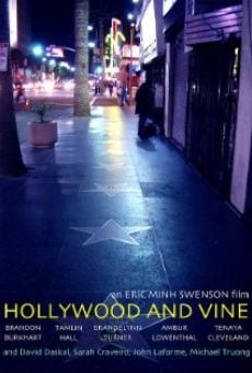 Película: Hollywood and Vine