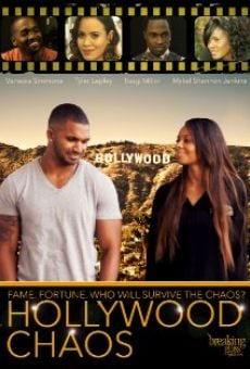 Hollywood Chaos on-line gratuito