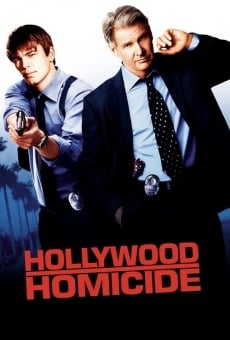 Homicide à Hollywood