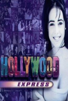 Hollywood Express: TV Show