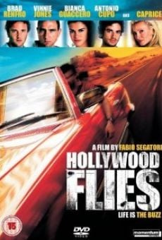 Hollywood Flies online streaming