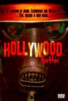 Hollywood Gothic on-line gratuito