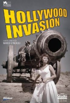 Hollywood Invasion on-line gratuito