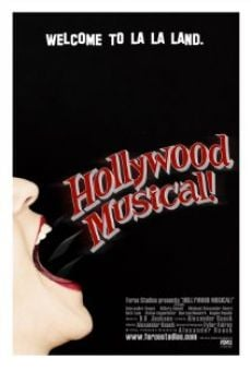 Película: Hollywood Musical!