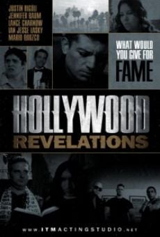 Hollywood Revelations online
