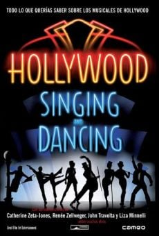 Ver película Hollywood Singing and Dancing: Una historia musical