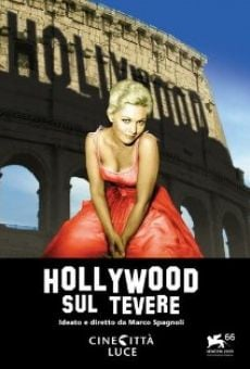 Hollywood sul Tevere streaming en ligne gratuit