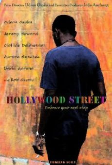 Hollywood Street online