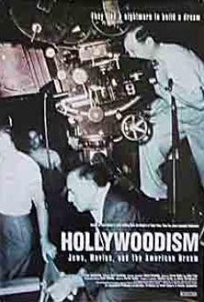 Hollywoodismo: Los judíos, el cine y el sueño americano online