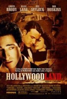 Ver película Hollywoodland