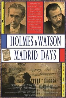 Holmes & Watson. Madrid Days online kostenlos