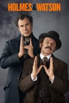 Ver película Holmes & Watson