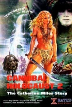 Schiave bianche: violenza in Amazzonia online streaming