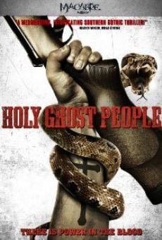 Watch Holy Ghost People online stream
