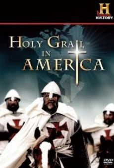Película: Holy Grail in America