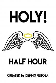 Ver película Holy Half-Hour!