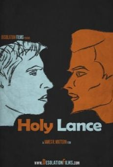 Holy Lance online streaming