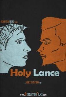 Ver película Holy Lance