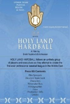 Ver película Holy Land Hardball