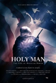 Holy Man: The USA vs Douglas White on-line gratuito