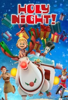 Ver película Holy Night!
