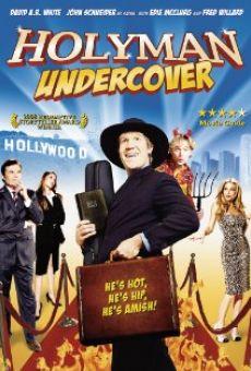 Ver película Holyman Undercover