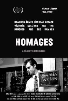 Homages on-line gratuito