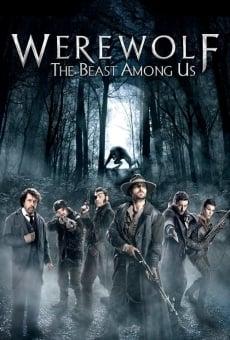 Werewolf: La Nuit Du Loup-Garou