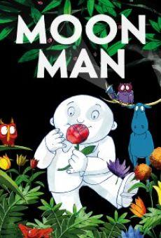 Ver película Hombre Luna