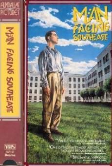 Ver película Hombre mirando al sudeste