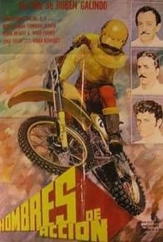 Ver película Hombres de acción