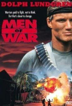 Ver película Hombres de acero