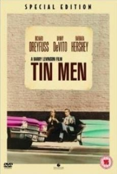 Ver película Hombres de lata