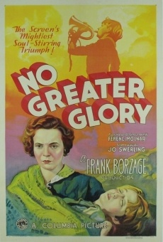 No Greater Glory on-line gratuito