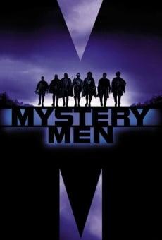 Ver película Hombres misteriosos