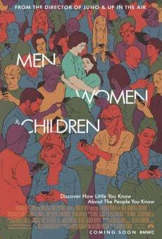 Ver película Hombres, mujeres y niños
