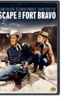 Escape from Fort Bravo on-line gratuito